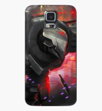 League Of Legends Zed Case/Skin for Samsung Galaxy