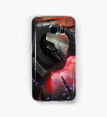 League Of Legends Zed Samsung Galaxy Case/Skin