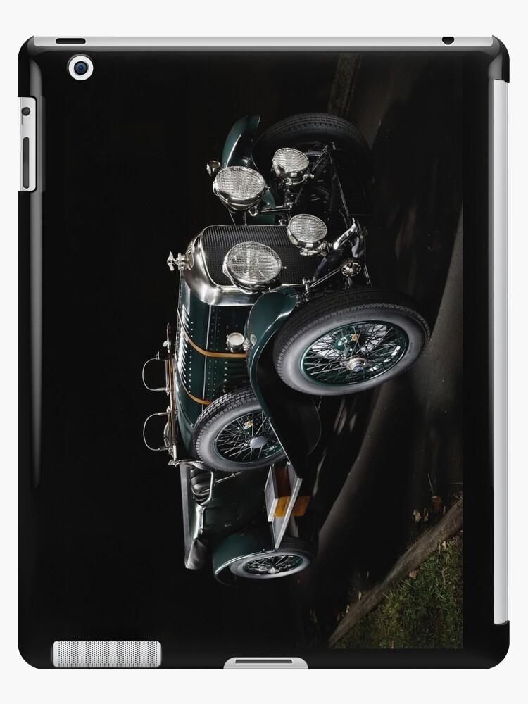 4,5 Litre Bentley Le Mans by Frank Kletschkus