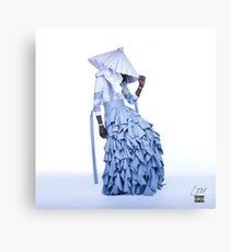 Young Thug clothing and phone cases Canvas Print