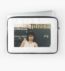 Drummer 'Philthy Animal' Phil Taylor Laptop Sleeve