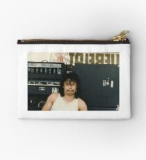 Drummer 'Philthy Animal' Phil Taylor Studio Pouch