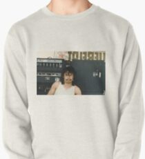 Drummer 'Philthy Animal' Phil Taylor Pullover
