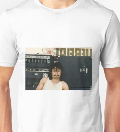 Drummer 'Philthy Animal' Phil Taylor T-Shirt