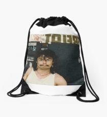 Drummer 'Philthy Animal' Phil Taylor Drawstring Bag