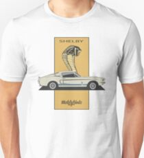 Shelby GT500 '1967 (white) T-Shirt