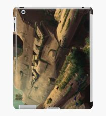 The Stairs Don't Work iPad Case/Skin