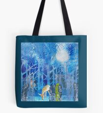 whither wander you Tote Bag