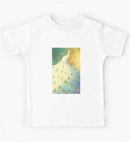 White Peacock Kids Clothes