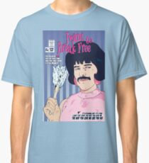 Camiseta clásica ¡Liberar!