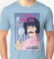 Pause frei! Unisex T-Shirt