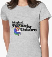 Magical Feminist Unicorn T-Shirt