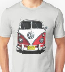 IF THE VAN IS A ROCKIN...  T-Shirt