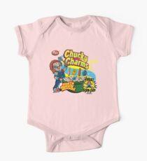 Chucky Charms One Piece - Short Sleeve