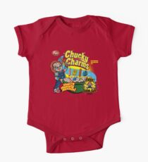 Chucky Charms One Piece - Short Sleeve