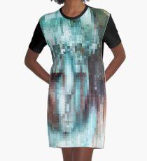 Concrete Gorgon Graphic T-Shirt Dress