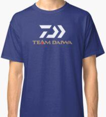 The Ultimate Fishing Team is Daiwa Classic T-Shirt