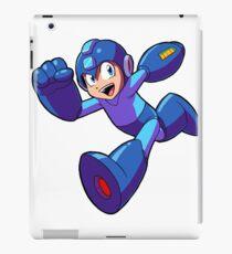 Megaman Running iPad Case/Skin