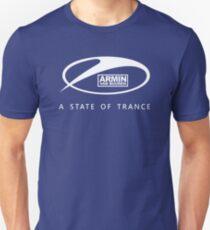 Armin The Jockey Rider Unisex T-Shirt