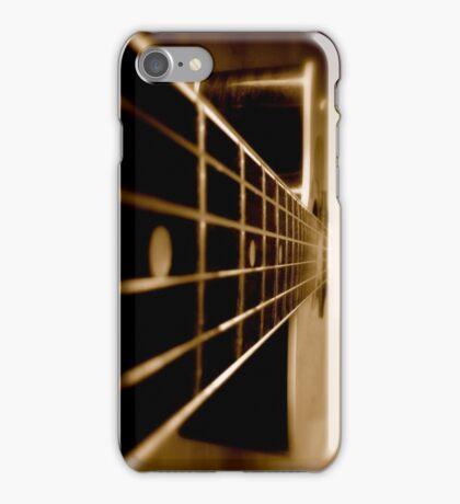 SOLD - CARAMEL DELIGHT iPhone Case/Skin