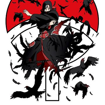 Dark Brother With His Crows by artikulasi