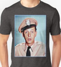 Barney Fife in color T-Shirt