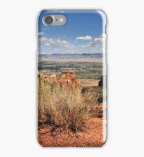 Sagebrush iPhone Case/Skin