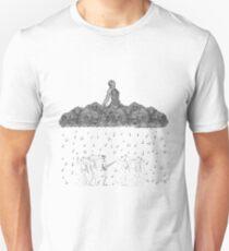 Rainy Girl T-Shirt