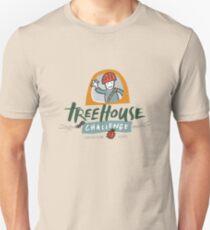 Treehouse Challenge Unisex T-Shirt