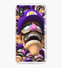 WALUIGI LOSE iPhone Case