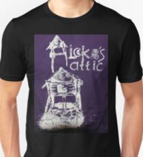 Aleka's Attic T-Shirt