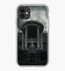 NF MANSION IPHONE CASE iPhone Case