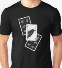 Camiseta ajustada Kaz of Spades - Seis de cuervos