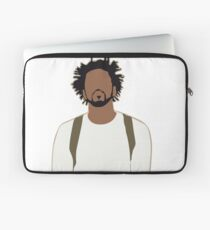 J. Cole Laptop Sleeve