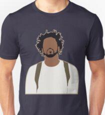 J. Cole Unisex T-Shirt