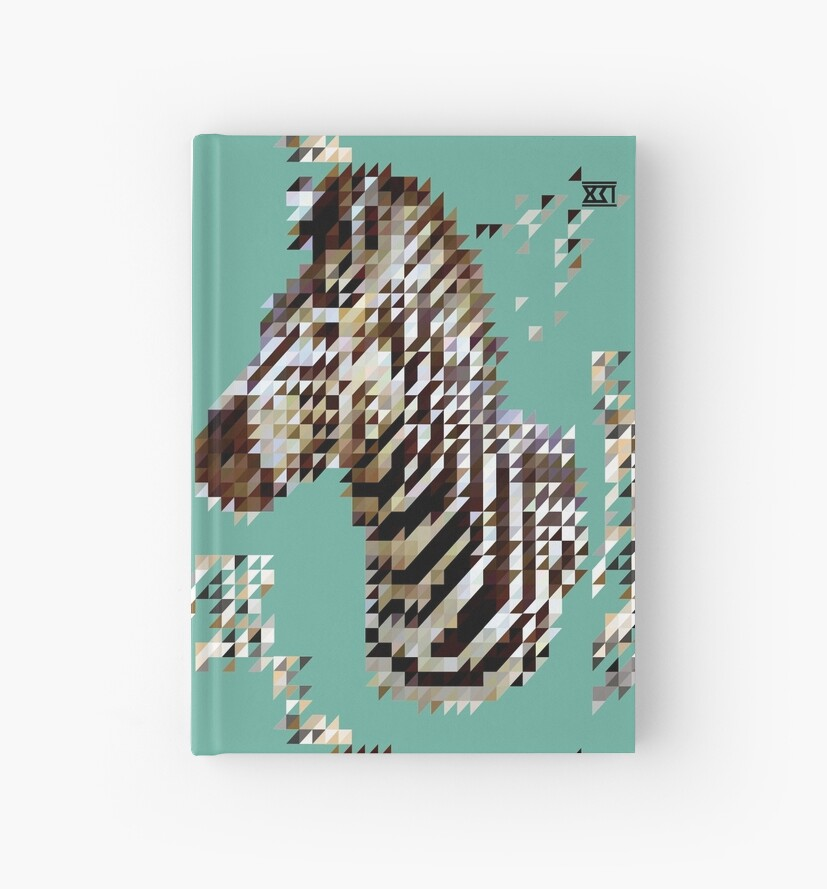 Zebra by D-NINI