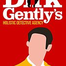 Dirk Gently's Holistic Detective Agency by Aidan Bell