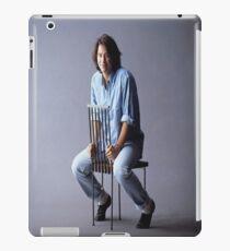 Keanu Reeves iPad Case/Skin