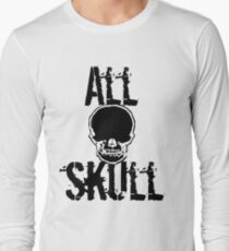 All Skull - The Force T-Shirt