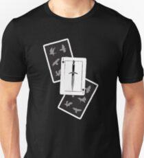 Camiseta ajustada Inej de Picas - Seis de Cuervos