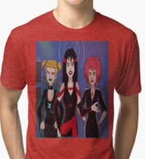 The Hex Girls Tri-blend T-Shirt