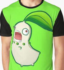 high chikorita Camiseta gráfica