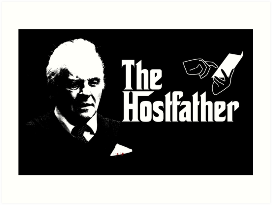 The Hostfather by makingDigital