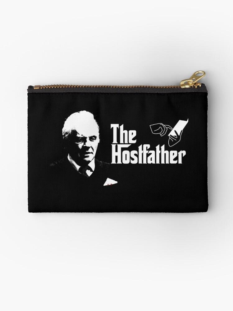 The Hostfather by makingDigital