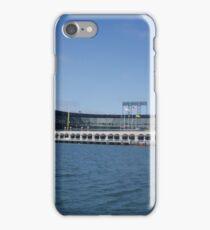 Giants stadium iPhone Case/Skin