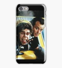Scrooged iPhone Case/Skin
