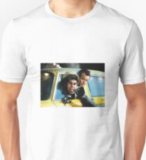 Scrooged Unisex T-Shirt