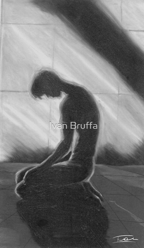 Solitude by Ivan Bruffa