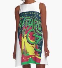 Wizard of Oz A-Line Dress