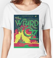 Wizard of Oz Women's Relaxed Fit T-Shirt